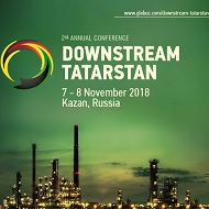 DOWNSTREAM TATARSTAN Conference